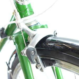 clubman green 0511 br vo 300px - Puch Clubman custom bike