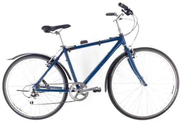 cru petrol 1200 - RENT A BIKE - Fahrradverleih