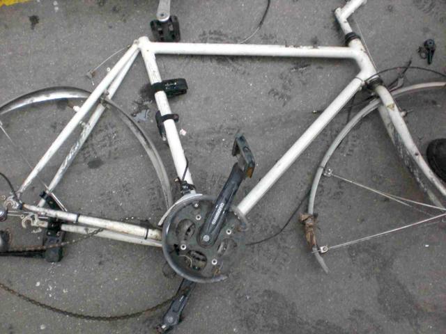 jamis crossbike