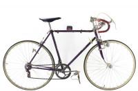 Dusika Weltrekord Vintage Bike