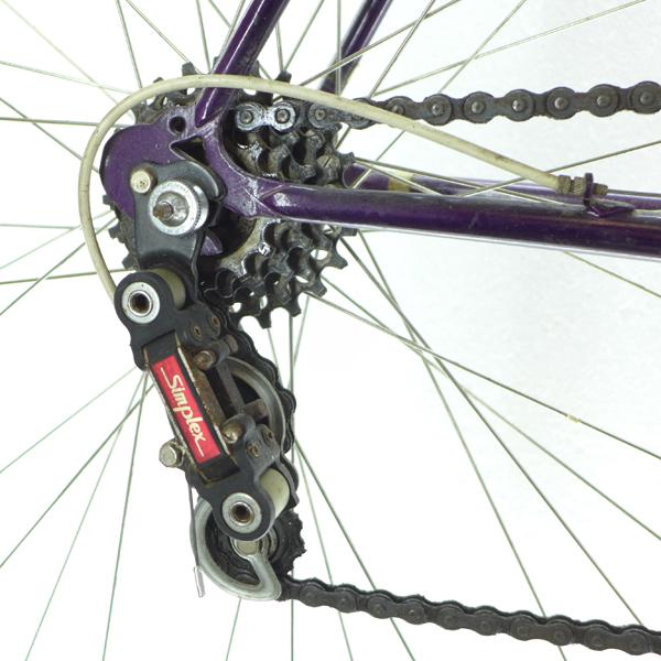rb dusika 151 600 - Dusika Weltrekord Vintage Bike