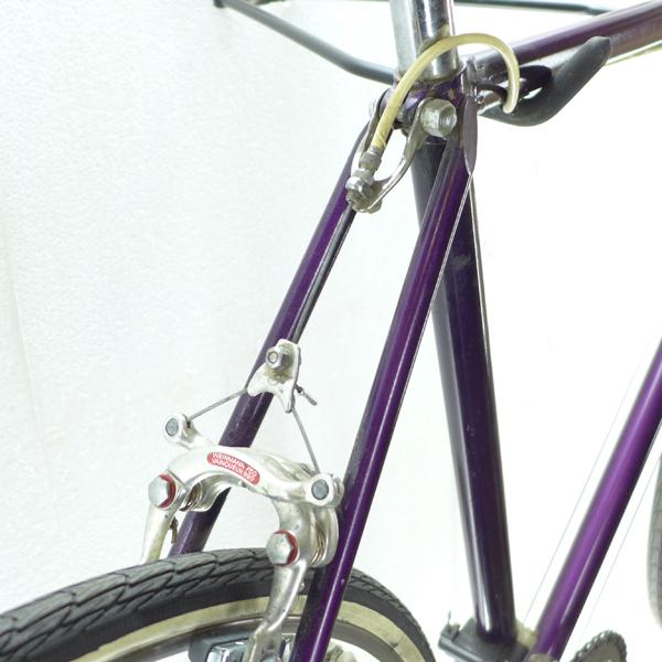 rb dusika 166 600 - Dusika Weltrekord Vintage Bike