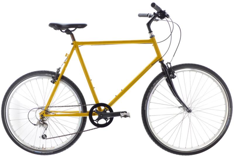 Modell NEUBAU by reanimated-bikes