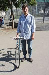 steiner puch1 195x300 - Fahrradgeschäft Wien Neubau
