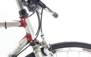 Bianchi Bahnrad-Stadtrad Head