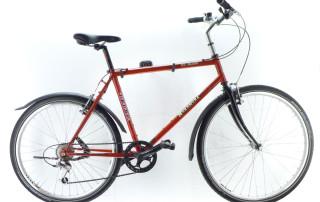 Neubau Fahrrad NAKAMURA