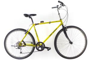 Neubau Fahrrad Serotta Basis