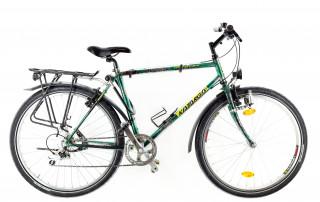 Katarga Neubau Fahrrad