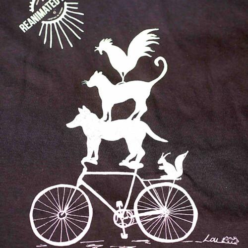 T schirt rb Schwarz e1568404916648 500x500 - T-shirts