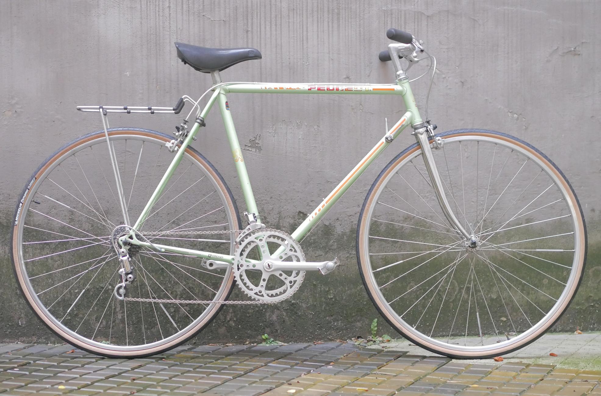 P1090026 e1557149036200 - Peugeot custom vintage bike