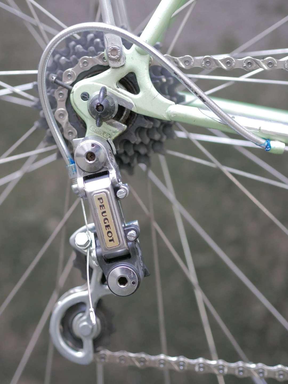 P1090029 e1552484939714 - Peugeot custom vintage bike