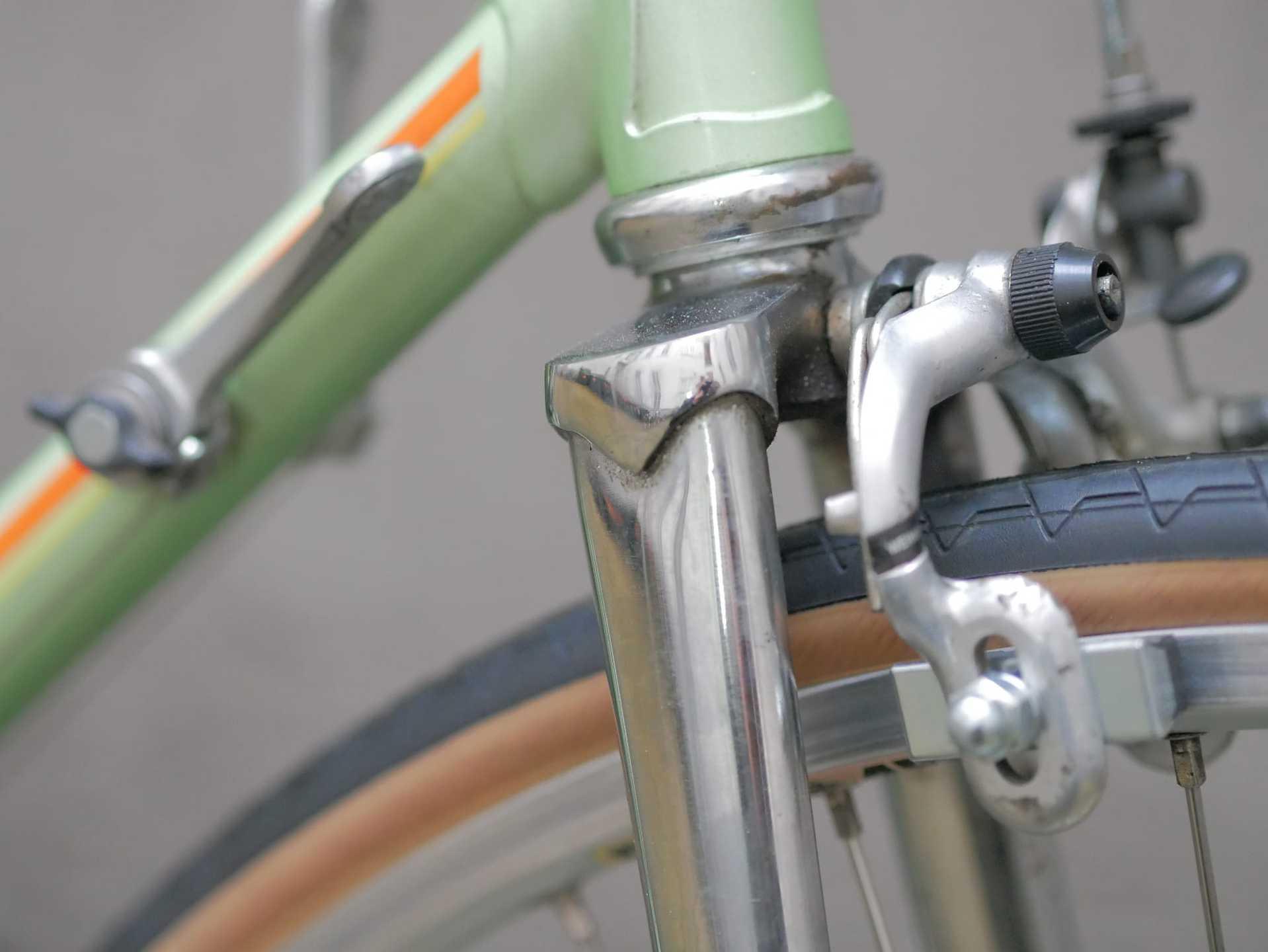 P1090030 - Peugeot custom vintage bike
