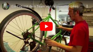 Ein Tag mit dem Team von reanimated-bikes