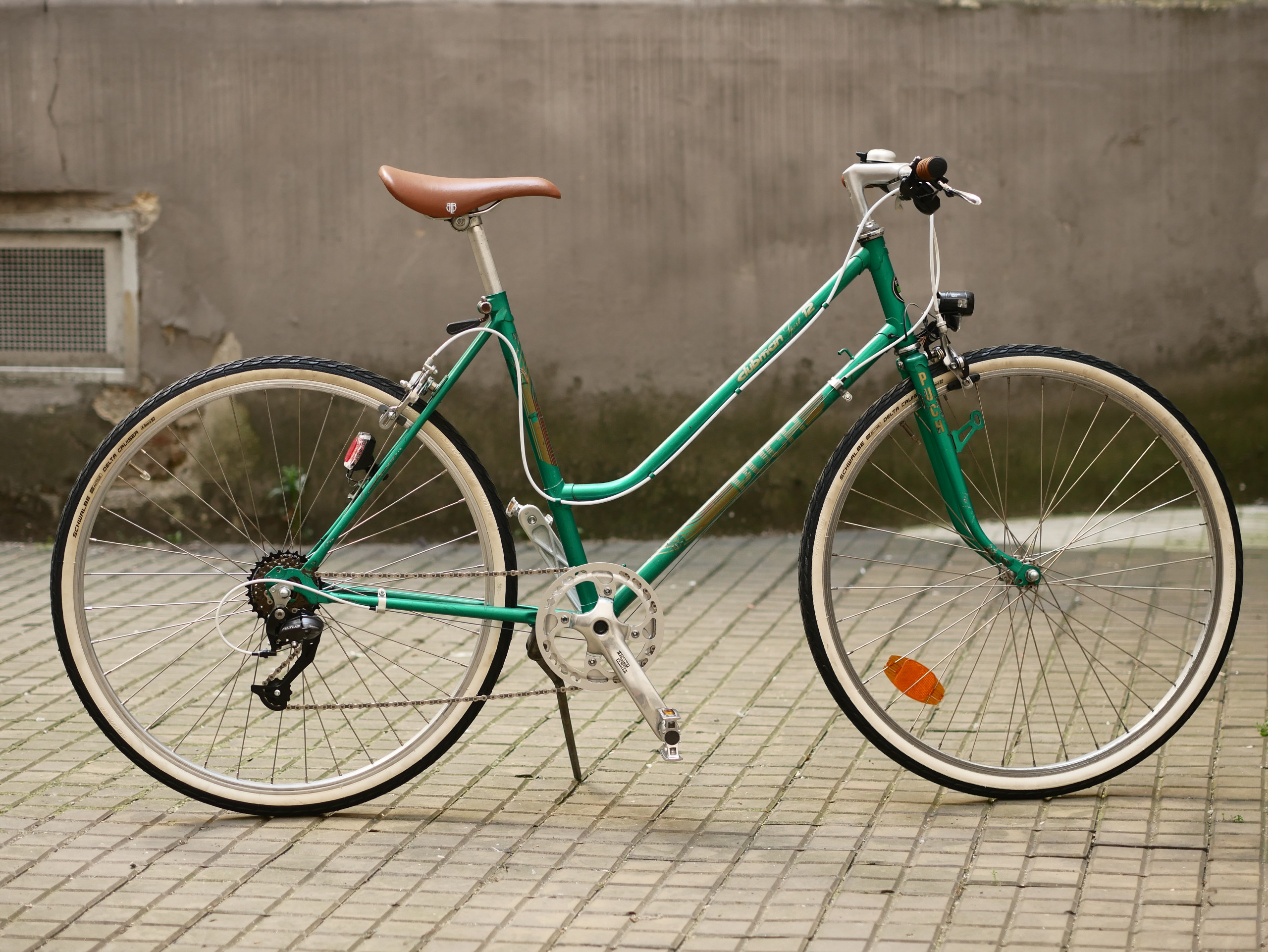 P1140262 scaled - SHOWROOM - custom bikes - neubau - vintage bikes