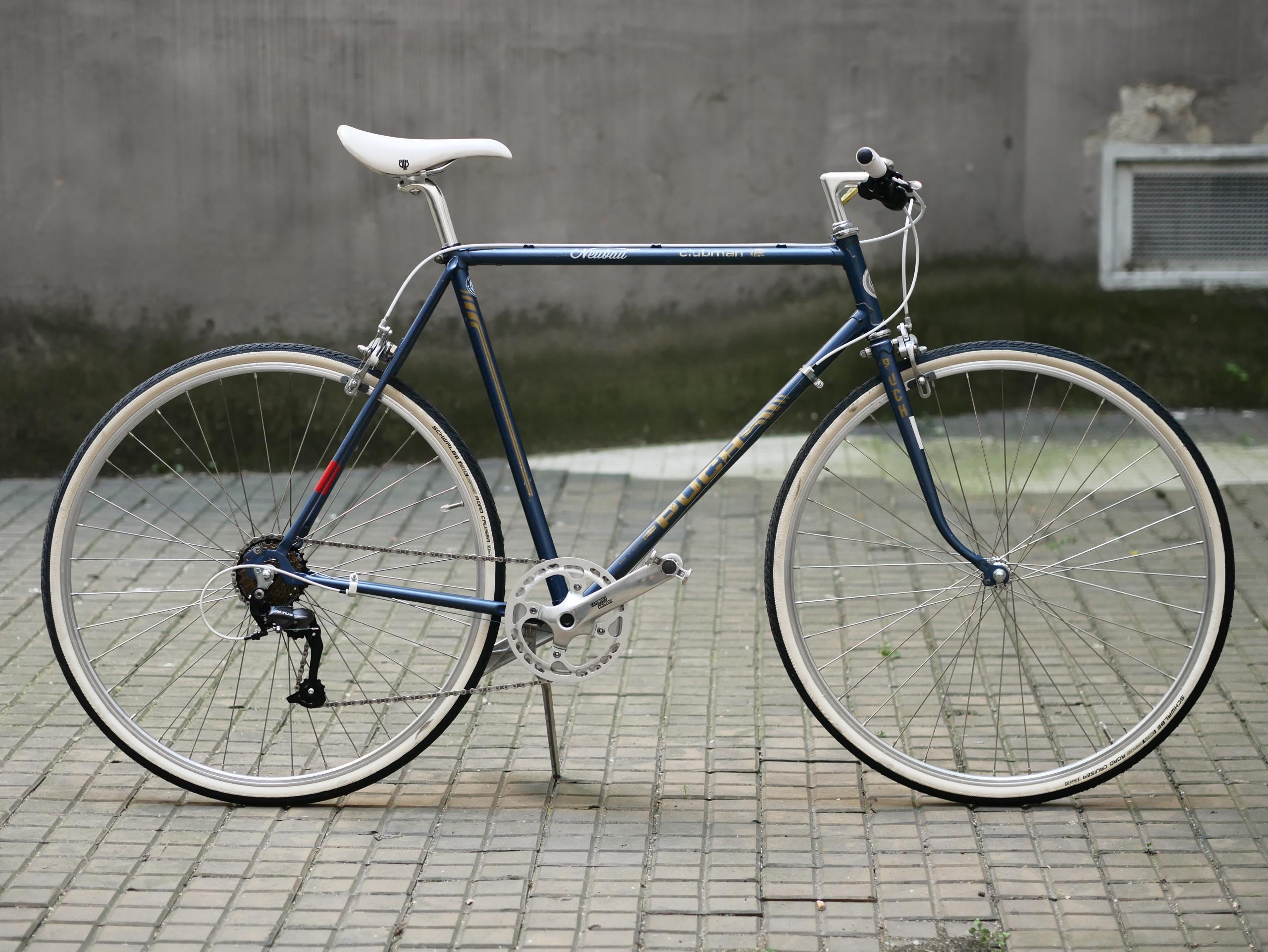 P1140269 scaled - SHOWROOM - custom bikes - neubau - vintage bikes